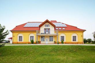Resort Oáza Slavětín