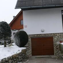 Apartmány Anna Stará Lesná 1118115112