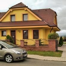 Apartmán Slnečnica Poprad 1118119524