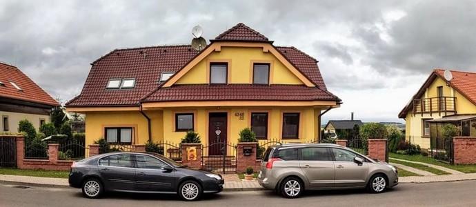 Apartmán Slnečnica Poprad