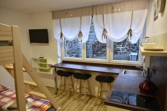 Apartmány Šumavská Český Krumlov 50408524