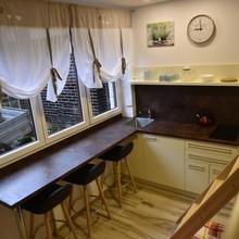Apartmány Šumavská Český Krumlov