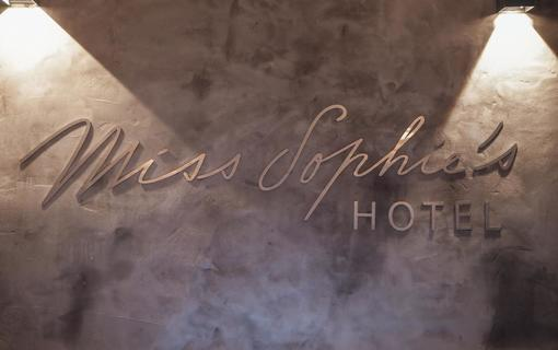 Miss Sophie's New Town 1148660129