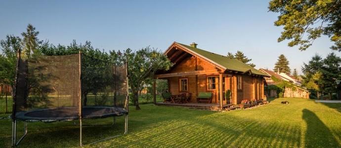 Apartmány Montana Bobrovec 1133925055