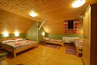Apartmán Vanesa Bobrovec 50495292