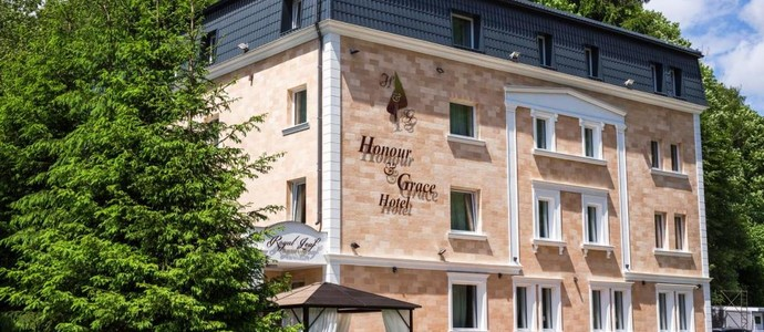 Honour and Grace Hotel Ostrov 1136039809