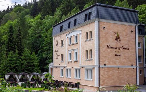 Honour and Grace Hotel