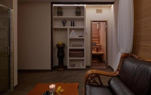 Honour and Grace Hotel SPA and treatments