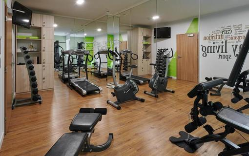 Honour and Grace Hotel Health Club