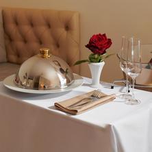 Honour and Grace Hotel-Ostrov-pobyt-Objetí lásky ve všední dny