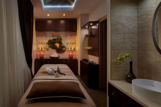 Honour and Grace Hotel-Ostrov-pobyt-Víkendové lázeňské pohlazení