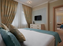 Honour and Grace Hotel 1136039811