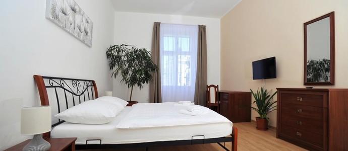 Penzion Královské lázně Poděbrady 1123280762