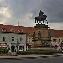 Penzion Královské lázně Poděbrady