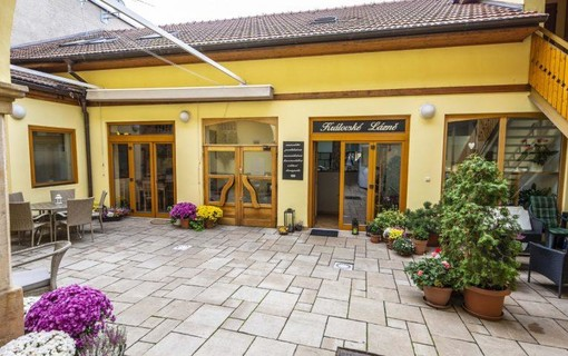Romantický pobyt-Penzion Královské lázně 1147684993