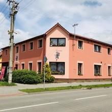 U Frantíka Křenovice