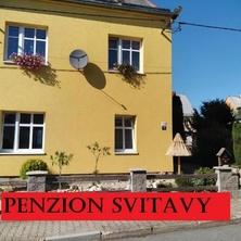 Penzion Svitavy - Svitavy