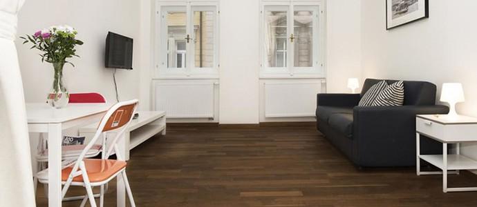 Vyšehrad Castle Suite Praha 307651996