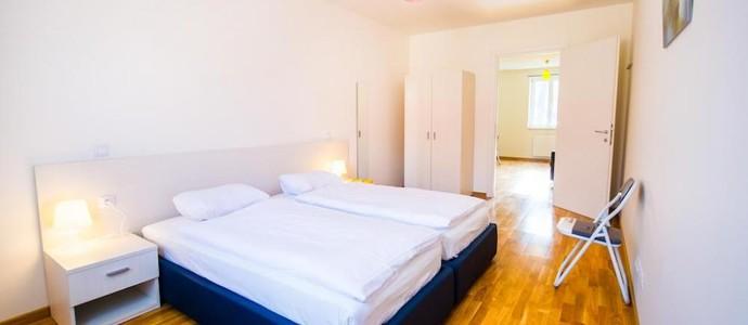 Vyšehrad Castle Suite Praha 1136044319