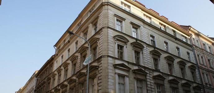 Vyšehrad Castle Suite Praha