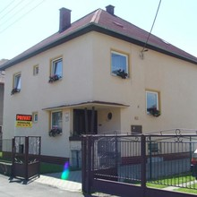 Apartmány HORALKA Liptovský Mikuláš
