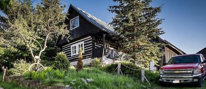 Chata NARNIA Relax House Jakubovany