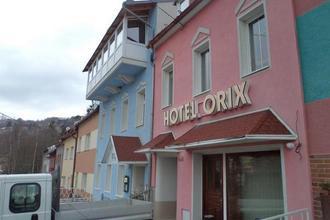 Hotel Orix Jáchymov
