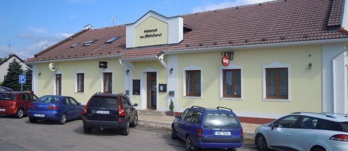 Motorest Na Oldřichovci Smilkov