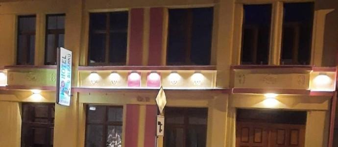 Hotel U Beránků Libochovice