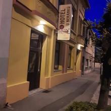Hotel U Beránků Libochovice 1144461641