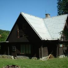 Rekreační středisko Toska Prostřední Bečva 1118150098