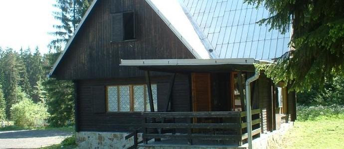 Rekreační středisko Toska Prostřední Bečva