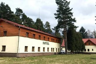 Hotel Hamr Ostravice