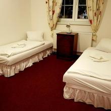 Hotel Swami Mělník 122340036