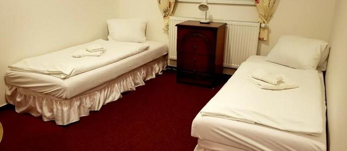 Hotel Swami Mělník 1115783684