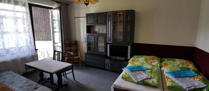 Apartmán U Chlupáče Harrachov 1110220030