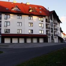 Apartmán U Chlupáče Harrachov