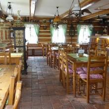 Penzion U Vocta Rokytnice nad Jizerou 1136128181