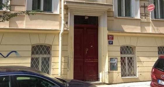 Residence Záhřebská Praha