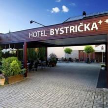Hotel Bystrička 1133929465