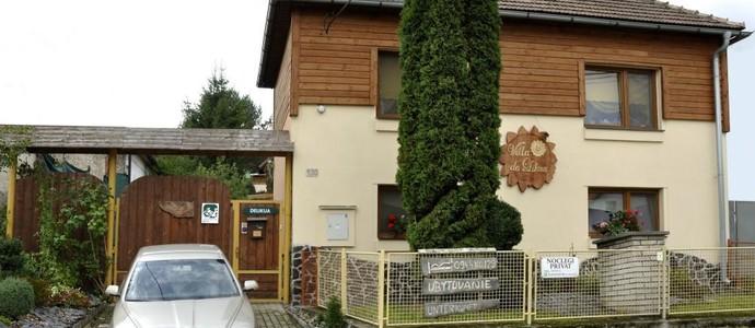 Villa de Likua Ružomberok