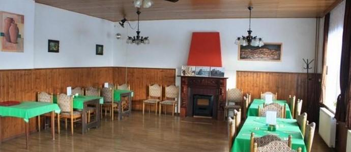 Hotel Sport Bublava 1114171700