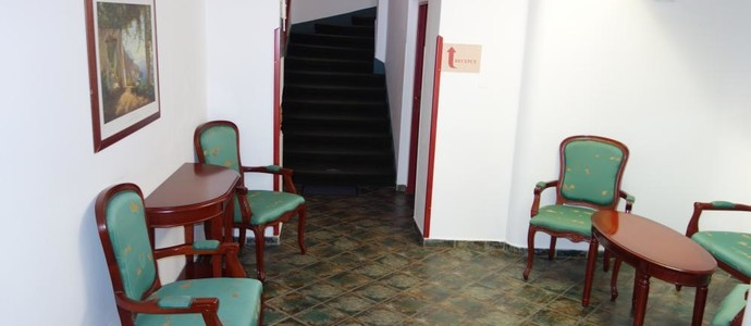Wellness Hotel Haná Mariánské Lázně 1145943087