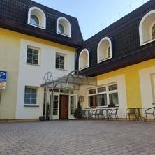 Hotel Garni Orlová - Orlová