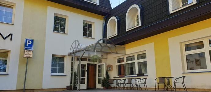 Hotel Garni Orlová 1136128981