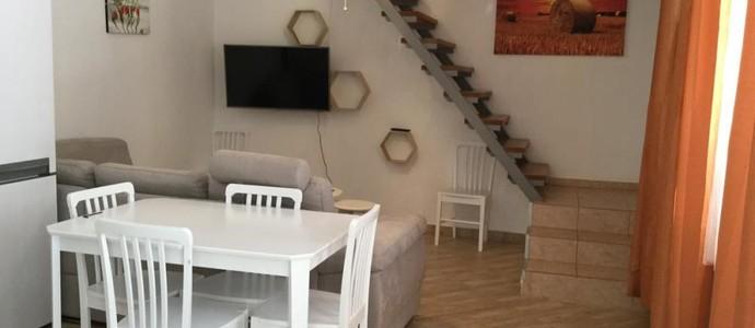 Apartmán Judia Litomyšl