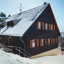 Monínec - Penzion Čertovka Sedlec-Prčice