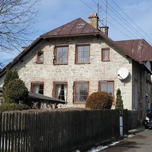 Chata Plešivka Abertamy