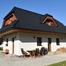 Villa Zoja Stará Lesná