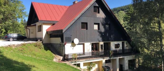 Penzion Čert Horní Maršov
